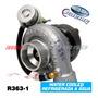 Turbina R363 1 Master Power (t2) Linha Racing Refrigerada Á Água