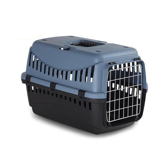 Jaula Transportadora Perros Gatos : Pet World Travel N3