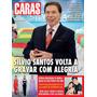 Caras Silvio Santos Retorno Ao Sbt Edição Colecionador
