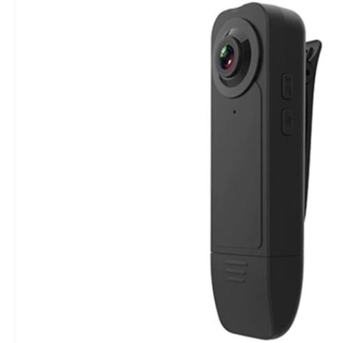 Câmera Espiã Hd Segurança Sensor De Movimento + Cartão32gb