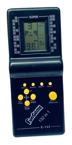 Super Mini Game Portátil 132 In 1 Brinck Game Modelo Antigo