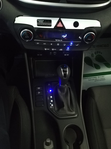 Hyundai Tucson Limited 2022 Automática 4x2