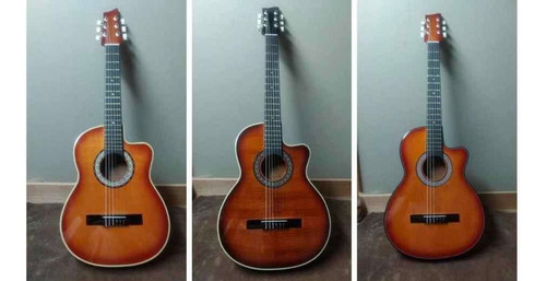 Guitarra Clásica Cuerdas Nylon¡envío Gratis!