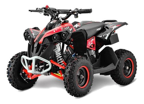 Mini Quadriciclo Thor 49cc Partida Elétrica Mini Motos