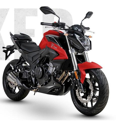 Voge 500r Okm Año Modelo 2021 Entrega Inmediata