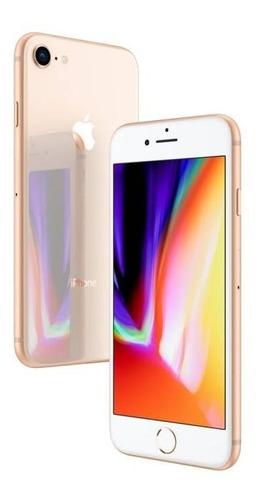 iPhone 8 64gb Apple Exposicao Garantia 12x Sem Juros