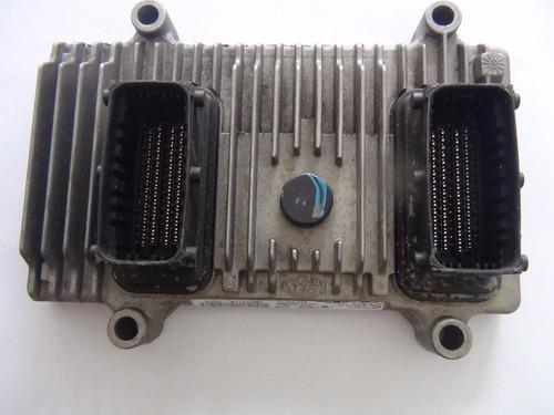 Modulo Injeção Fiat 1.0 2v Flex Iaw 7 / 55268093 00003 Original