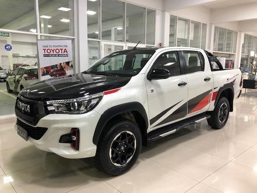 Toyota Hilux Gr - S Cd 2.8 Tdi 6a/t