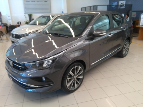 Fiat Cronos Precision 1.8 Pack Style