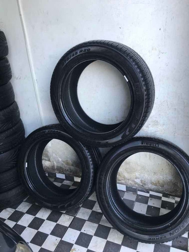 Vendo 3 Pneus Pirelli 175/45r20 Pouco Usado,cada 1 R$400