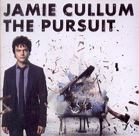 Cd Jamie Cullum - The Pursuit Original