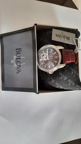 Relógio Bulova 96a108 Original