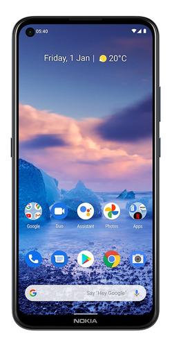 Celular Nokia 5.4 128gb/4gb - Market