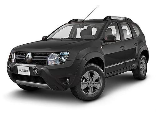 Renault Duster Ph2 Privilege 2.0 2021 0km Gris Contado