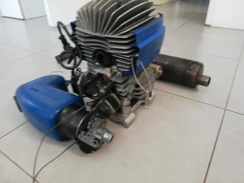 Motor Iame Parilla 60 Karting