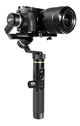 Gimbal Estabilizador Feiyutech G6 Plus 800g Nikon Dslr Gopro