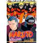 Naruto Gold Volume 36