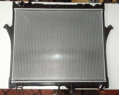 Radiador De Agua Chevrolet Dmax  3.0/3.5 Nuevo