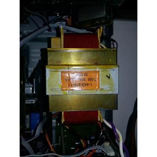 Repuesto Sony Muteki Transformador Str Km 5 - Km 22 - K880