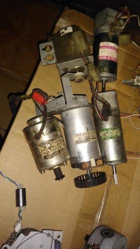 Motores De Fotocopiadoras