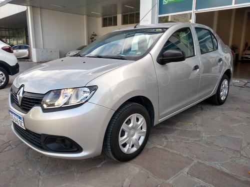 Renault Logan Authentique Plus 1.6