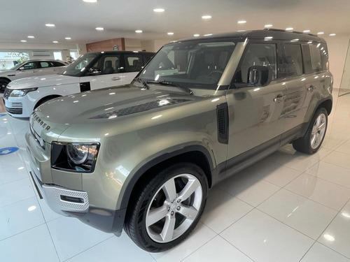 Land Rover Defender 110 - 2020