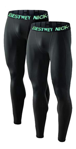 Calça Térmica Legging Segunda Pele Moda Fitness Masculina