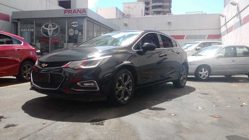 Chevrolet Cruze 5p Ltz Plus At  2016