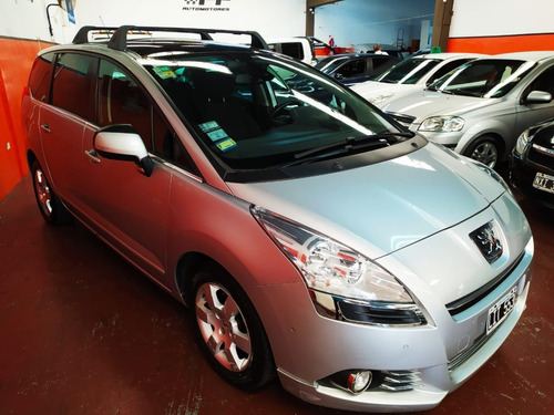 Peugeot 5008 Allure Plus 7 Plzs $ 1.200.000 Y 12 X $ 25.000