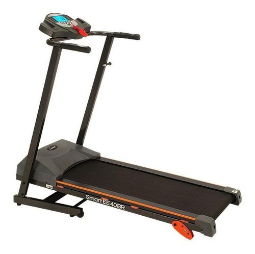 Esteira Elétrica Evolution Fitness Condominio Smart Ee40br 110v Preta