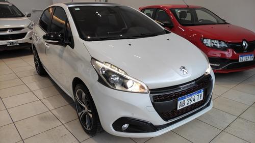 Peugeot 208 1.6 Gt Thp 2017