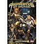 Asgardianos Da Galáxia 1 Armada Infinita