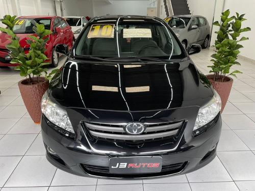 Toyota / Corolla 1.8 Gli Automático