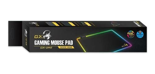 Mouse Pad Gamer Genius Gx Gaming Pad 500s Rgb M