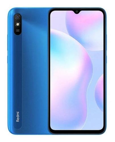 Smartphone Xiaomi Redmi 9a Dual Sim 32 Gb Azul 2 Gb Ram