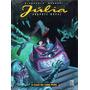 Julia Graphic Novel 2 Mythos 02 Bonellihq Cx120 H21