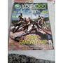 Xbox 360 Revista Oficial Sensacional!!!sobre Jogos Video Gam