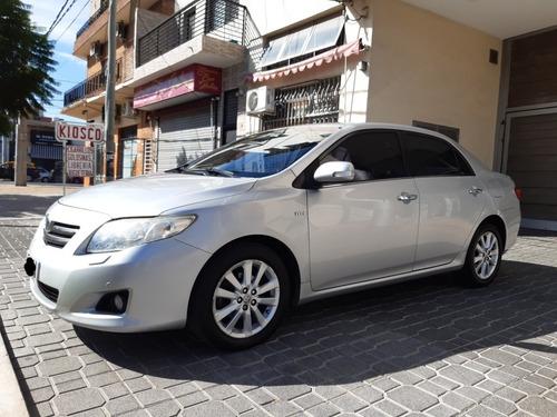 Toyota Corolla 2010 1.8 Se-g At