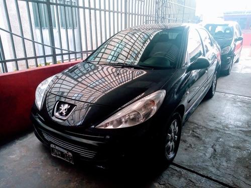 Peugeot 207 Compact Xs 2011