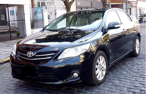 Corolla Seg 1.8 Mt Full Service Oficiales En 2014 Y 2015