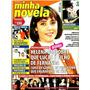 Revista Minha Novela 195/03 Thailia/eva Wilma/kelly/rouge