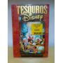 Raridade Tesouros Disney Novo Lacrado Antiga Editora Abril