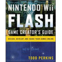 Livro Nintendo Wii Flash Game Creato Todd Perkins