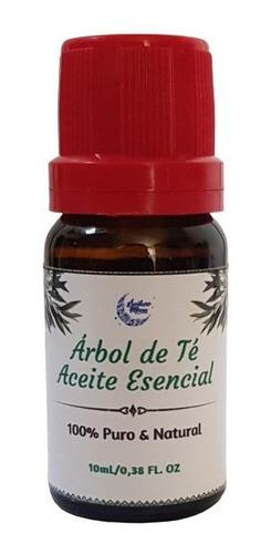 Aceite Esencial Árbol De Té (tea Tre - mL a $1782