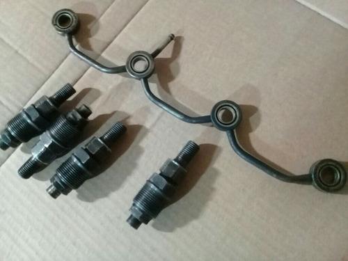 Rampa Retorno Inyectores Corsa Vectra Izusu 1.7 Diesel