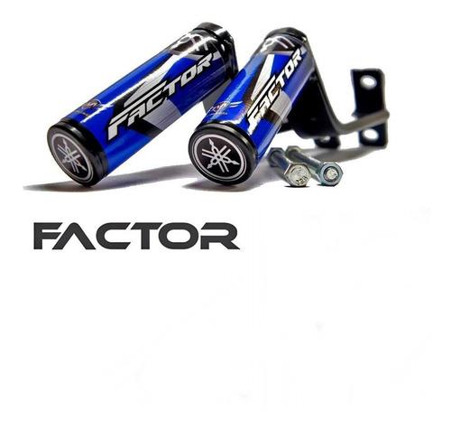 Protetor Motor Mata Cachorro Slider Factor 125 150 16/2020