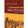 Livro Cronicas De Sao Paulo