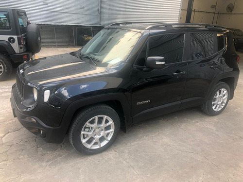 Jeep Renegade Sport At6 2021