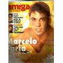 Revista Amiga 1315/95 Cristina Oliveira/marcelo Faria