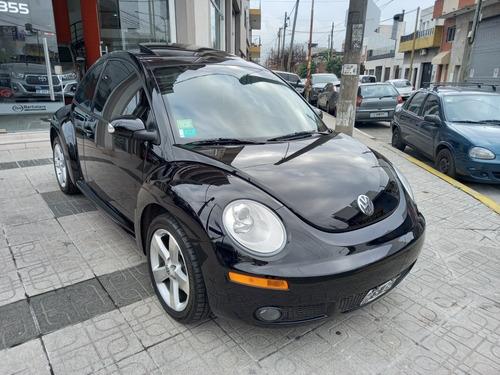 Volkswagen New Beetle 2.5 Sport Tiptronic 2009